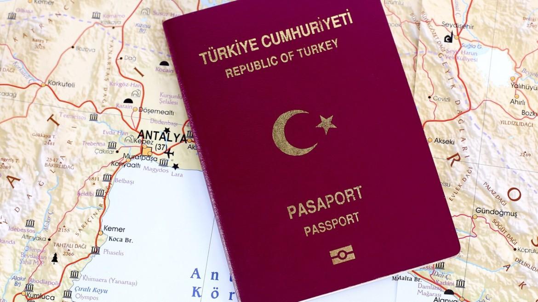 همه چیز درباره پاسپورت ترکیه