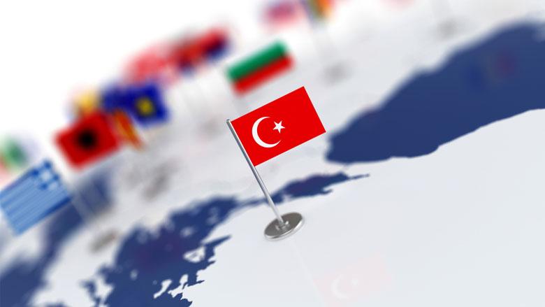 وضعیت اقتصاد ترکیه