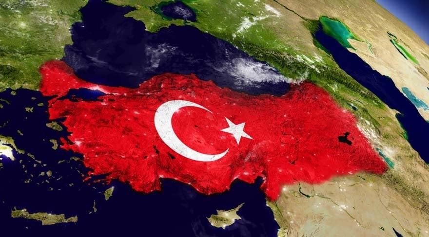 ترکیه کشوری اروپایی است یا آسیایی؟
