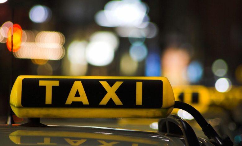 تاکسی های اینترنتی در ترکیه