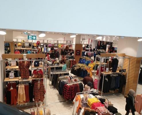 مرکز خرید ونیزیا مگاآوت لت