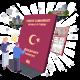 passport turkey haftmehr