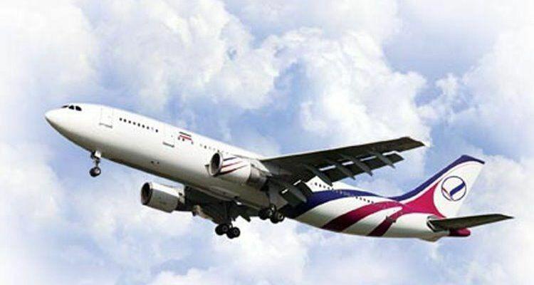 اولین پرواز ایرانی پس از کرونا به استانبول