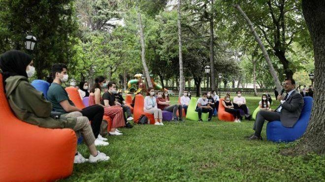 بورسیه تحصیلی شهرداری استانبول برای دانشجویان