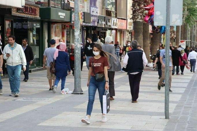 جریمه نقدی برای افراد بدون ماسک