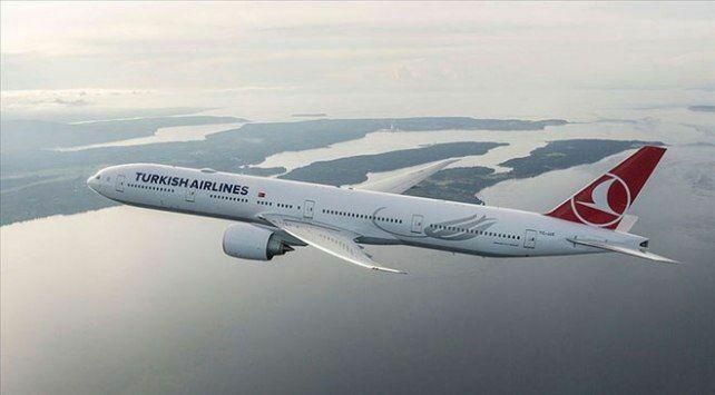 پروازهای ترکیش ایرلاینز به ایران از 16 جولای آغاز میشود