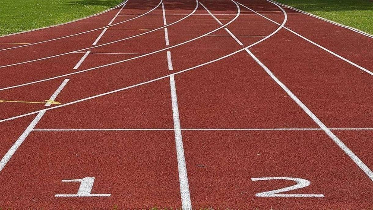 مسابقات دو و میدانی ترکیه از 18 ژوئیه آغاز میشود