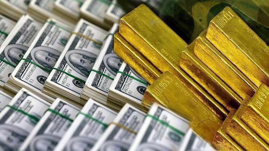 نرخ ارز و طلا در بازار آزاد استانبول جمعه 20 تیر 99