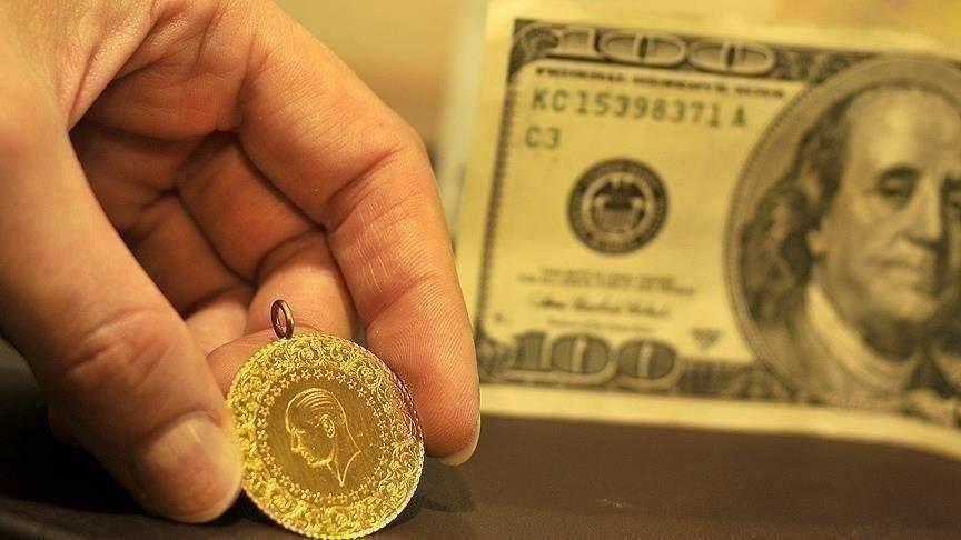 نرخ ارز و طلا در بازار آزاد استانبول دوشنبه 16 تیر 99