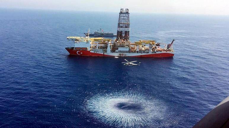 ترکیه مجوزهای تازه برای اکتشاف و بهرهبرداری از منابع گازی شرق مدیترانه صادر میکند