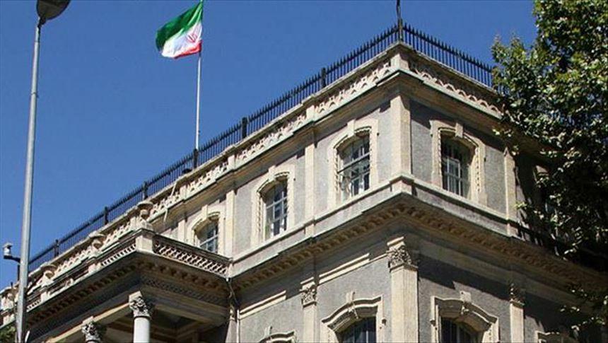 دیدار سرکنسول ایران در استانبول با مسئولان اتاق بازرگانی و صنعت بورسا