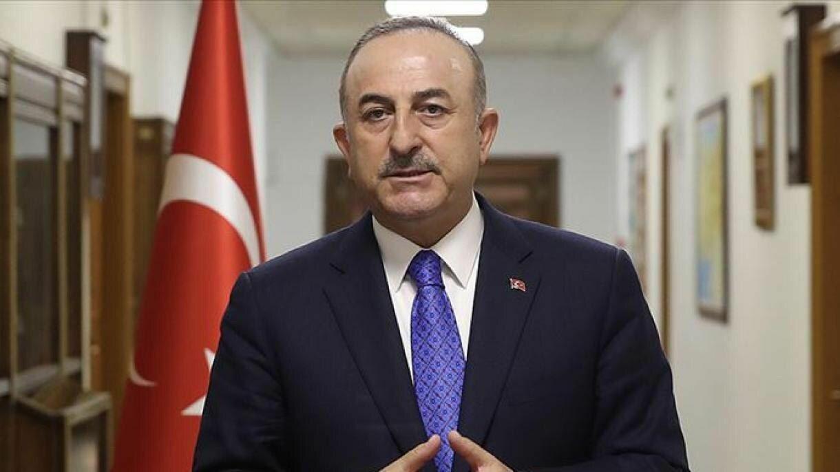 پیام تسلیت ترکیه به هندوستان