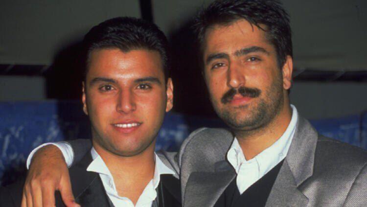 آشتی آلیشان و ماهسون کرمیزیگول بعد از 20 سال
