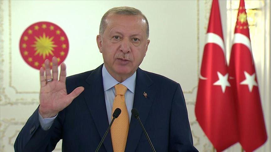 اردوغان باید بازنگری در ساختار شورای امنیت سازمان ملل شروع شده و به سرعت اصلاحات جامع را آغاز کنیم