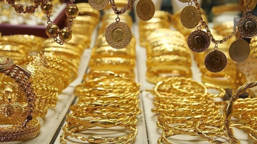 نرخ ارز و طلا در بازار آزاد استانبول جمعه 04 مهر 99