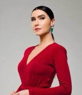 بازیگر نقش اندر سریال سیب ممنوعه لباس های دست دوم می پوشد هلدینگ هفت مهر ترکیه