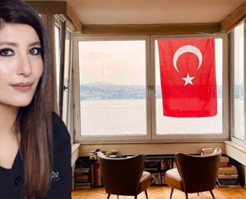 پیامهای سلبریتیهای ترکیه به مناسبت عید جمهوریت این کشور