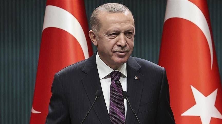 اردوغان به تلگرام و بیپ پیوست