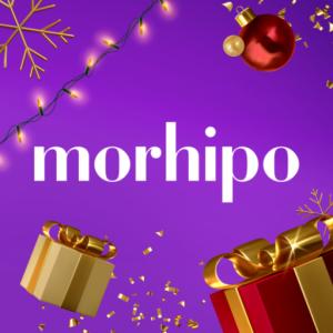 برنامه Morhipo