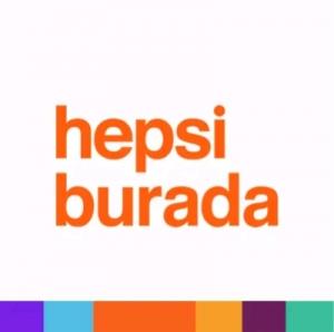برنامه hepsiburada