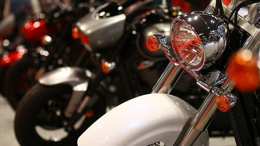 رشد 54 درصدی صادرات دوچرخه و موتورسیکلت از ترکیه