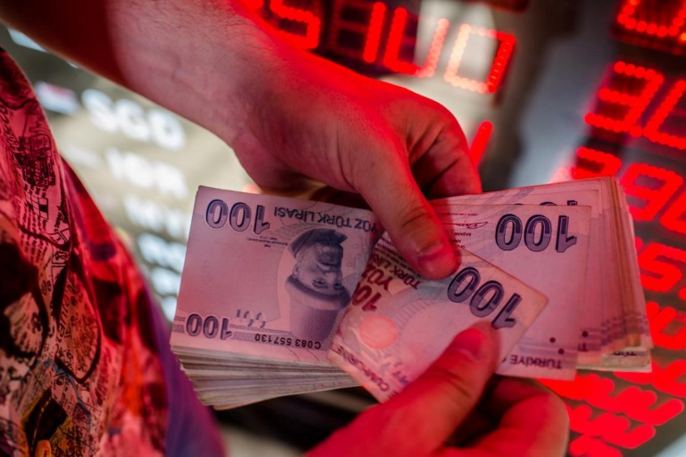 نرخ ارز و طلا در بازار آزاد استانبول جمعه 3 بهمن 99