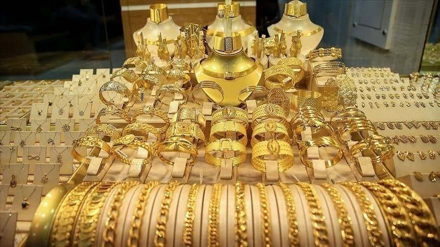 نرخ ارز و طلا در بازار آزاد استانبول چهارشنبه 1 دی 99
