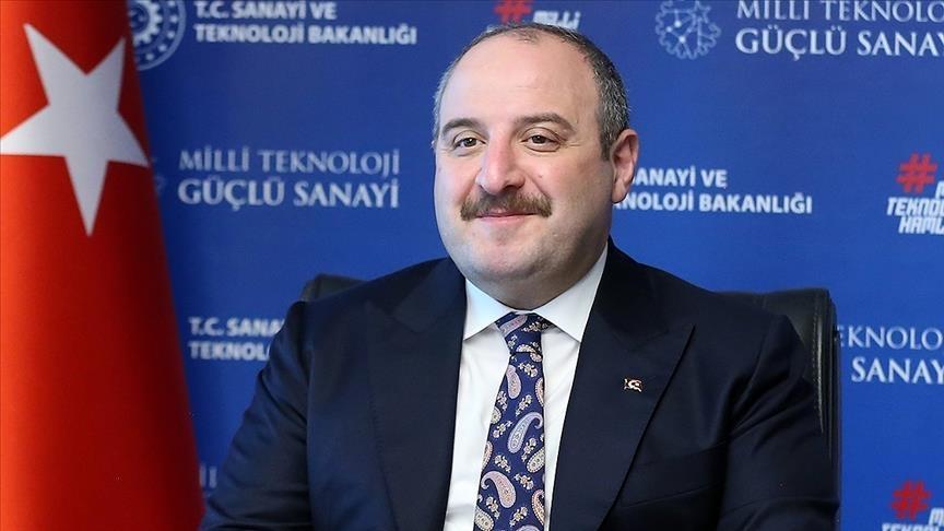 وزیر صنعت و فناوری ترکیه: در دنیای فناوری باید مسئولیتپذیری ایجاد شود