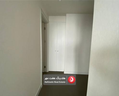 آپارتمان لوکس در ماسلاک ساریر