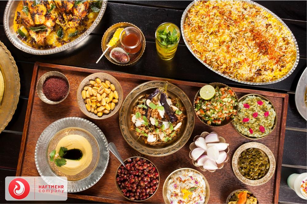 معرفی رستوران های ایرانی در استانبول