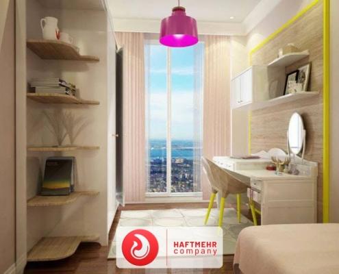 خرید خانه در استانبول آسیایی