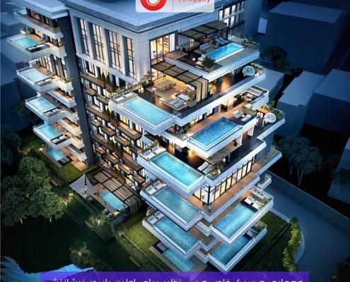خرید خانه در نیشانتاشی-01